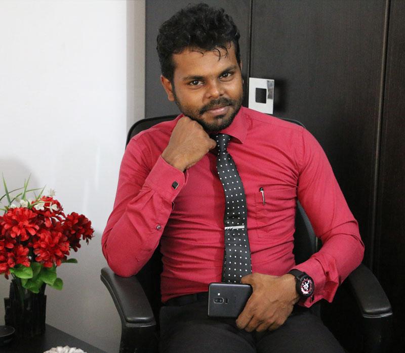 D. Dahanayaka